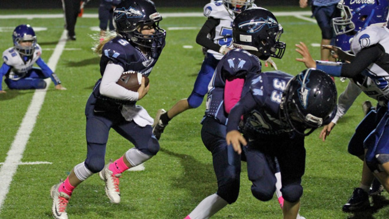 Wilton Youth Sports Roundup:  Oct. 13-14, 2018