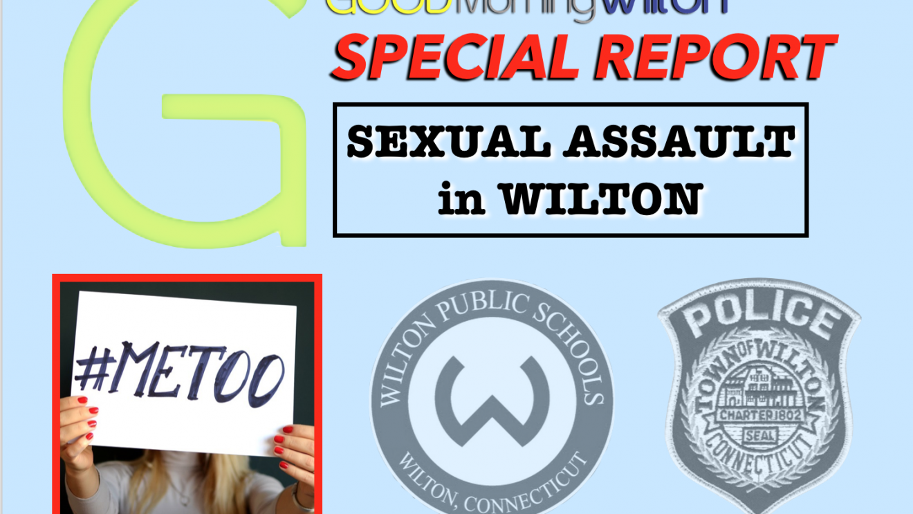 """SPECIAL REPORT:  """"I Was Sexually Assaulted by a WHS Classmate"""""""