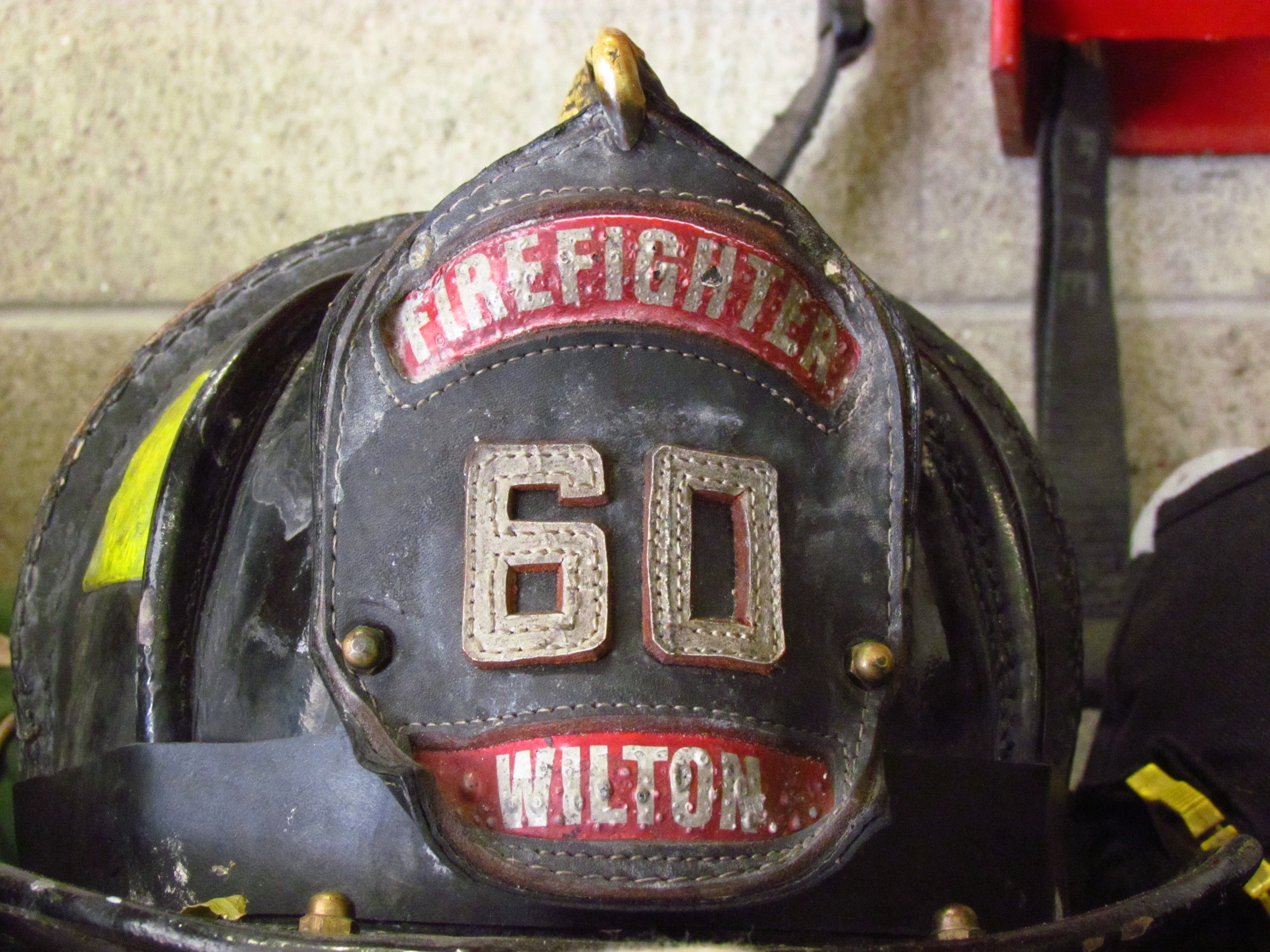 Fire Commission Identifies Candidate for Chief Position