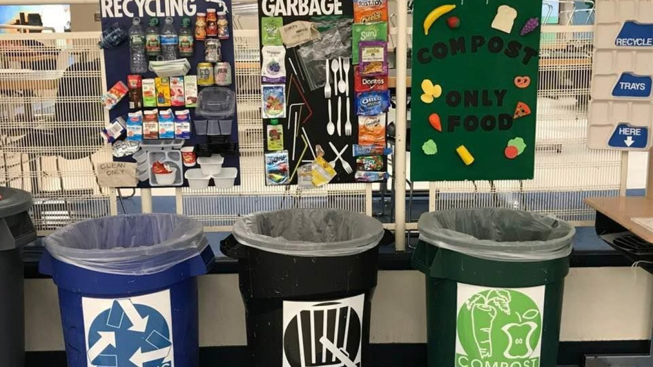 """Do the Rot Thing"" – Wilton Schools Embark on Zero Waste Week"