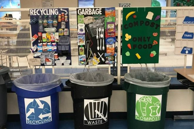 Composting:  A Practice that Does Not Stink
