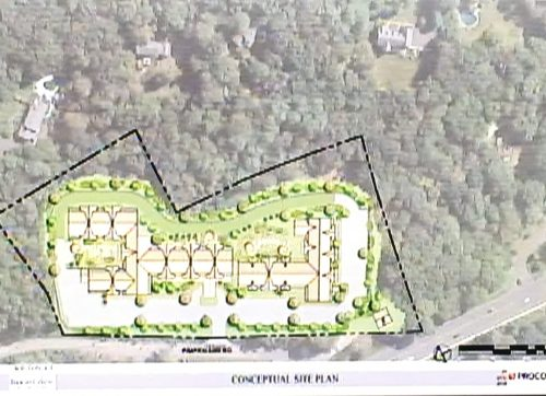 Selectmen Approve Potential Sale of Town-Owned .209 Acres to Sr. Living Developer–with Conditions