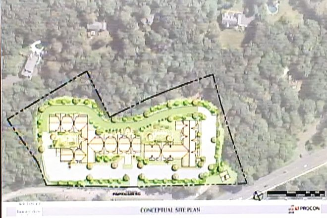 New Senior Living Project Planned for Pimpewaug Rd.
