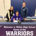 Dean Dinanno - Holy Cross