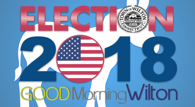 Election 2018:  Wilton Democrats' Platform