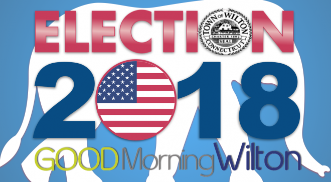 Election 2018:  Wilton Republicans' Platform