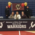 LIndsay Groves - Boston College