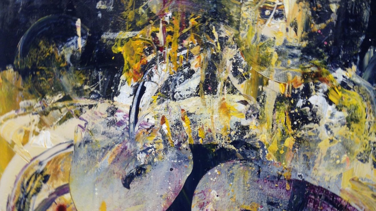 Summer Meets Winter in Wilton Library's Visual Eight Art Exhibition