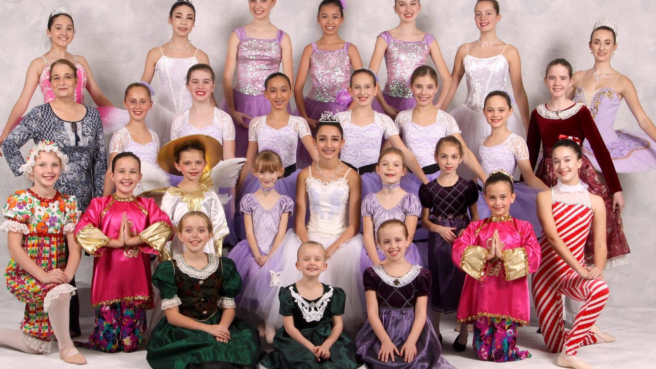 Wilton 'Nutcracker' Adds Dancer Meet-and-Greet…and Toy Drive
