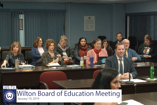 Superintendent Proposes 1.35% Budget Increase–Below Bd. of Finance Guidance