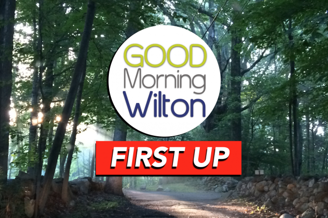 FIRST UP on GMW:  Tuesday, Feb. 26–P&Z Breaking News on Wilton Heights