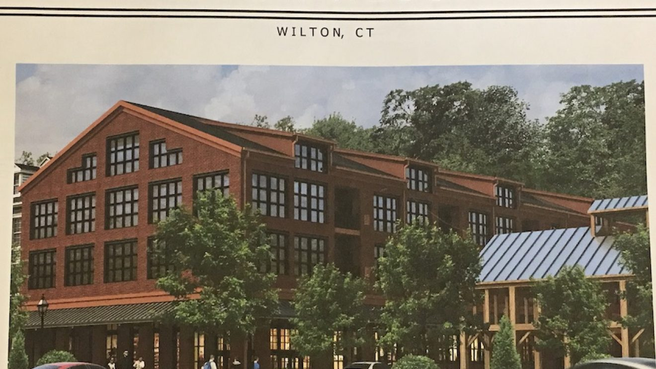 """""""You're Free!""""  Wilton Heights Developer Gets Nod of Approval with New Design"""