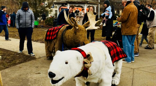 Wilton Winter Carnival Returns for Third Year