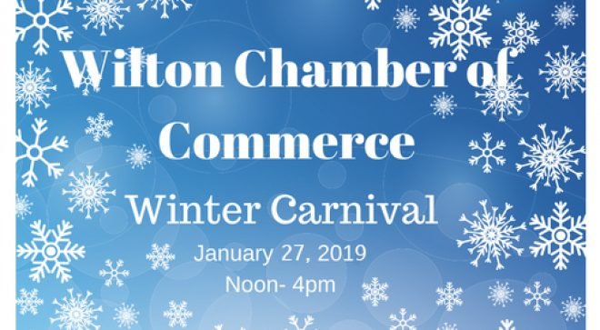2nd Annual Wilton Winter Carnival