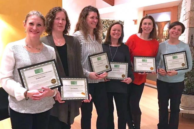 Wilton Go Green Announces 2019 Green Award Winners