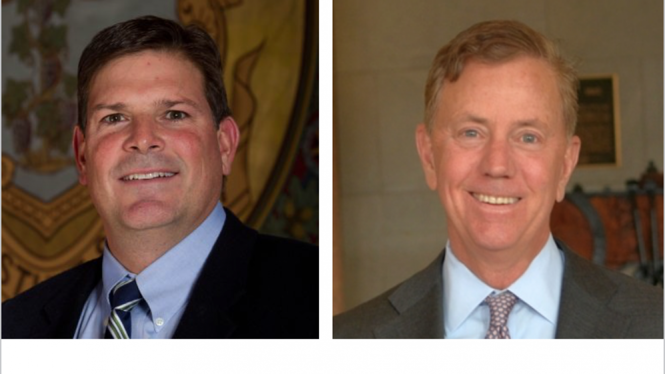 O'Dea and New Canaan Officials Discuss School Regionalization with Governor
