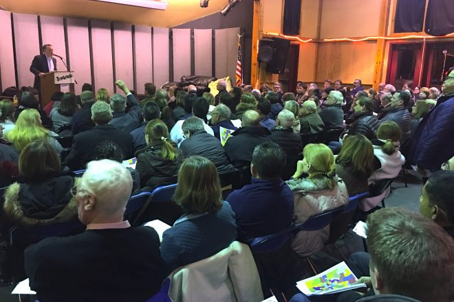 """""""Protect Wilton Schools"""" Group Formed to Respond to Hartford's School Regionalization Push"""
