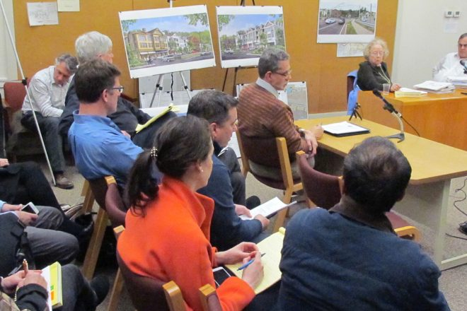 Planning and Zoning Vacancy Means Spot Needs to be Filled