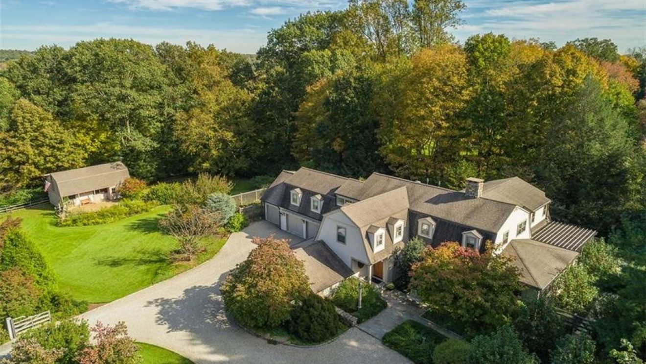 Wilton Real Estate Report:  March 1-7, 2019–Two Homes Over $1.1 Million Sell