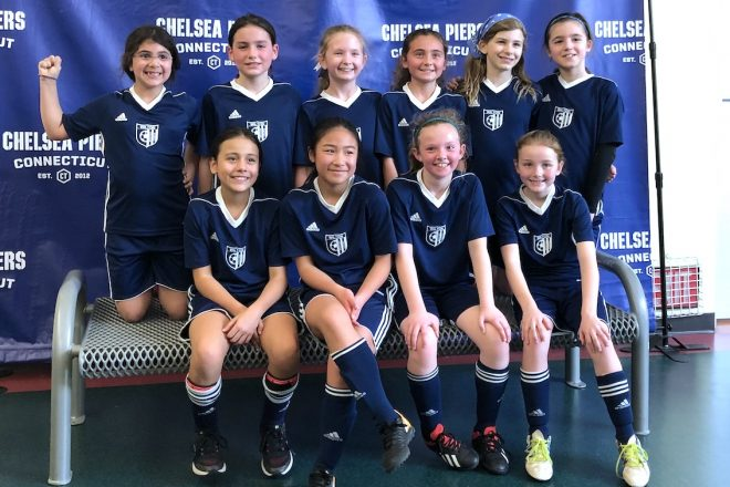 Wilton Youth Sports Roundup: March 16-17, 2019