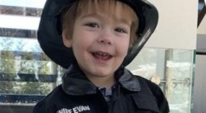 Wilton Family Organizes Blood Drive Inspired by Local 3-Year-Old Fighting Heart Disease