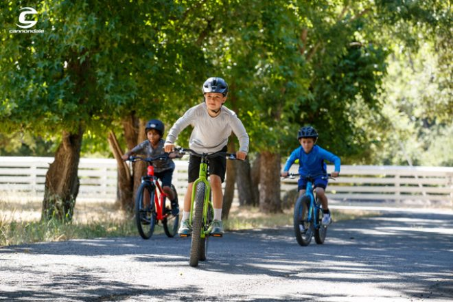 Pedal On!  Wilton Groups Unite for Family Bicycle Rodeo to Encourage Getting Out on Two Wheels