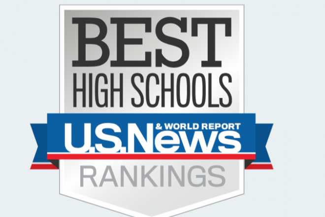 Wilton HS Rises in US News & World Report Rankings for 2019