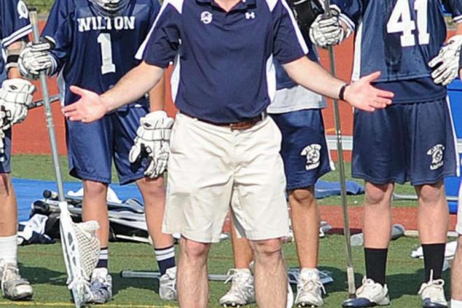 Promising Start for WHS Boys Lax–in More Ways than One–Under New Head Coach Pearsall