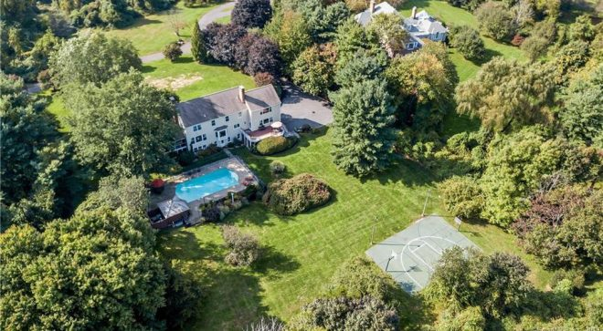 $1.03 Million Dudley Rd. Sale Leads Wilton Real Estate Report, May 10-16, 2019