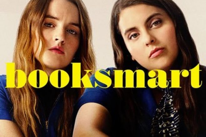 "Movie Review:  See ""Booksmart"" and Go to the Head of the Class"