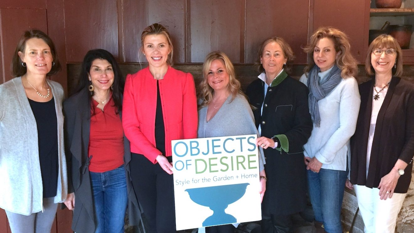 Historical Society Readies for 'Objects of Desire' Preview Party