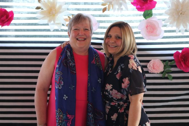 """OLF School's 2019 Pink Gala """"Celebration of Life"""" Honors Teachers who Survived Breast Cancer"""
