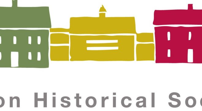 Wilton Historical Society Annual Meeting and Potluck Dinner