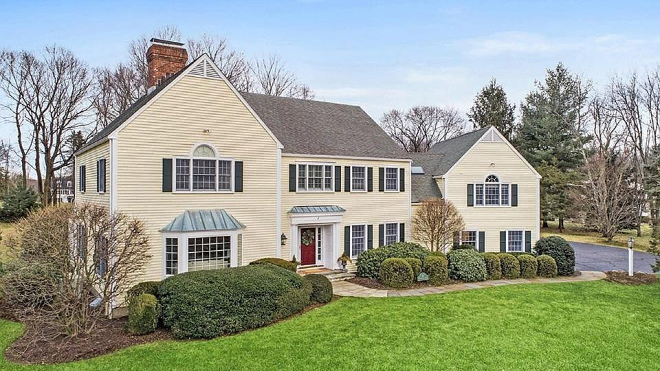 Two Weeks of Wilton Real Estate Report, May 24-June 6, 2019