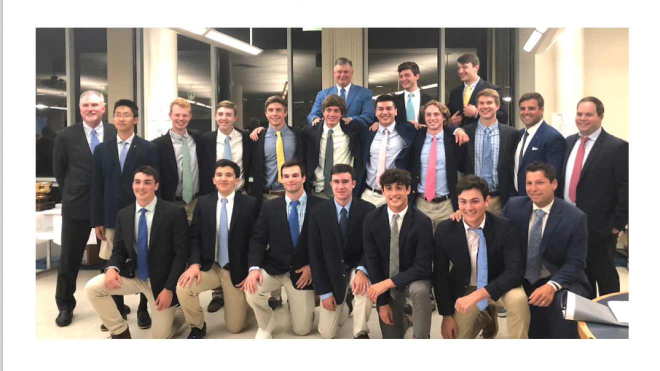 As WHS Boys Lacrosse Season Ends on a High, A Parent Shares the 'Class & Heart' of the Team
