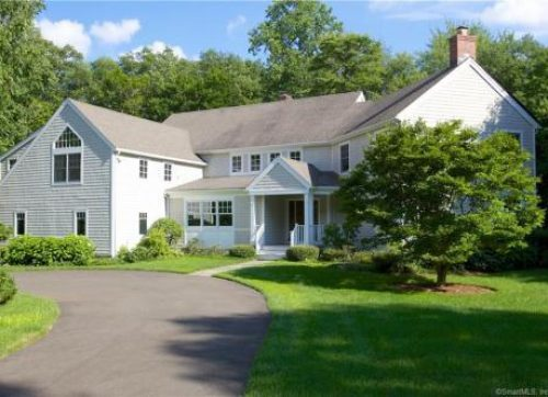 Wilton Real Estate Report, June 7-13, 2019