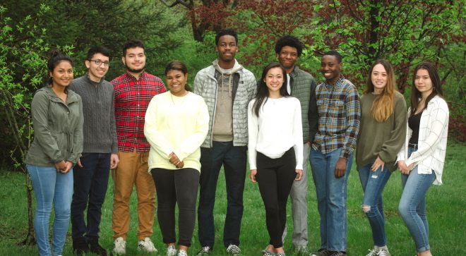Get to Know the Wilton ABC Scholars