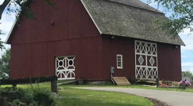 Ambler Farm's Red Barn Live Music Series