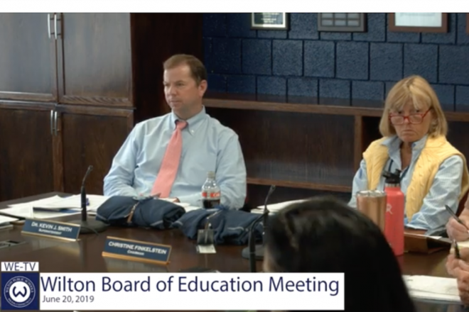 New Kitchens, New Hires and New Facility:  What Happened at the Last Bd. of Ed. Meeting of 2018-19 School Year