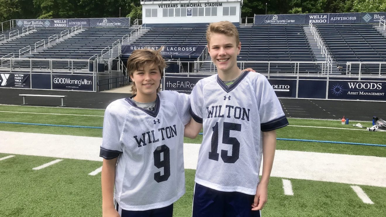 Middle School Today, Lacrosse World Series Tomorrow