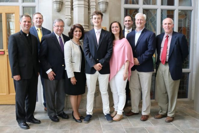 Wilton Student Round-up:  Awards, Graduations and Accolades