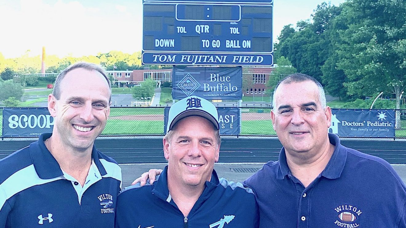 "As Investigation Continues for Old Boosters' Missing $$, New WHS Football Boosters Make Transparency, Player Safety & ""Doing Things Different"" as Priorities"