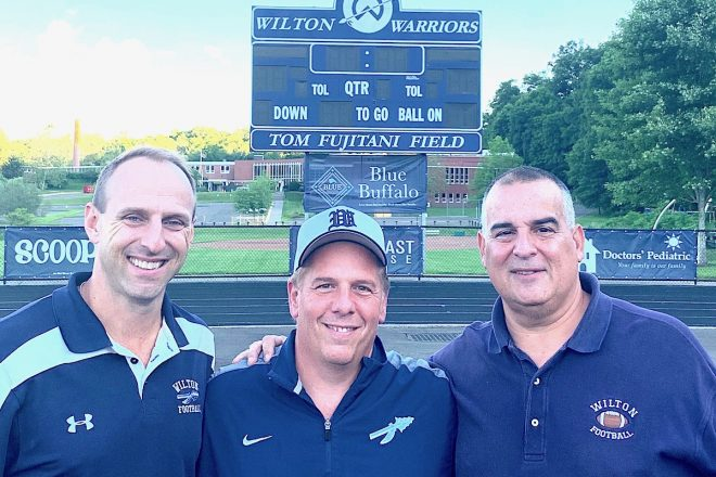 """As Investigation Continues for Old Boosters' Missing $$, New WHS Football Boosters Make Transparency, Player Safety & """"Doing Things Different"""" as Priorities"""