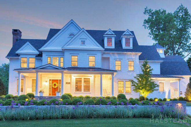 Weekly Real Estate Report:  $1.875MM Olmstead Hill Home Leads Baker's Dozen of Wilton Property Sales