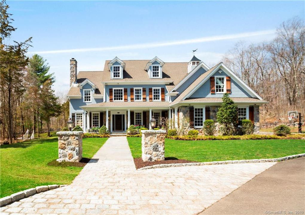 Wilton Real Estate 6/28-7/3/19:  16 Property Transfers, Including Four Over $1 Million