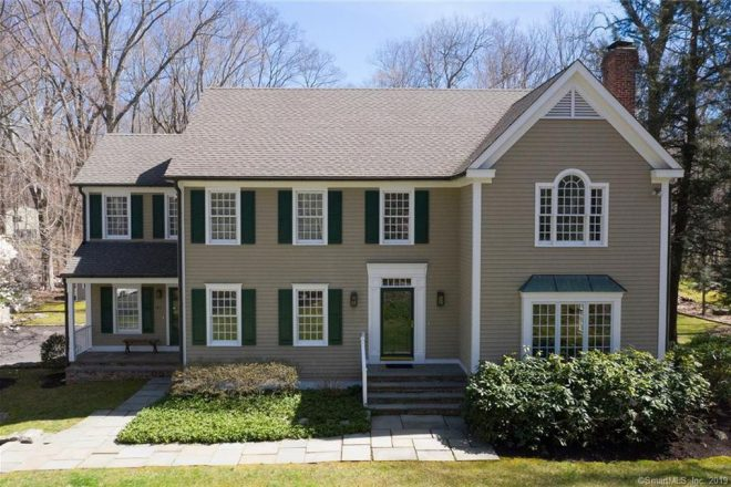 3 Property Sales on Wilton Real Estate Report, July 8-11, 2019
