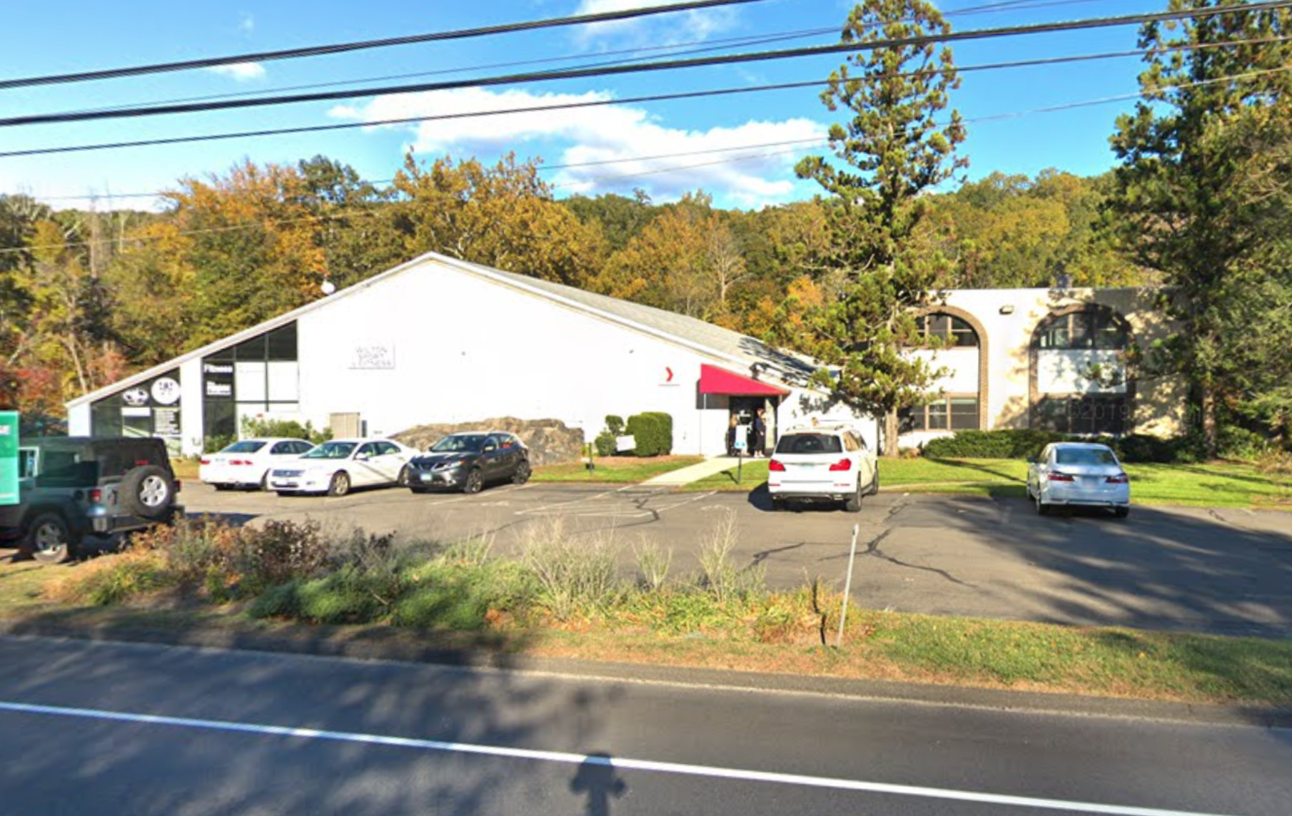Owed $255K in Back-Taxes, Town Forecloses on Rte. 7 Commercial Building, with Auction Saturday