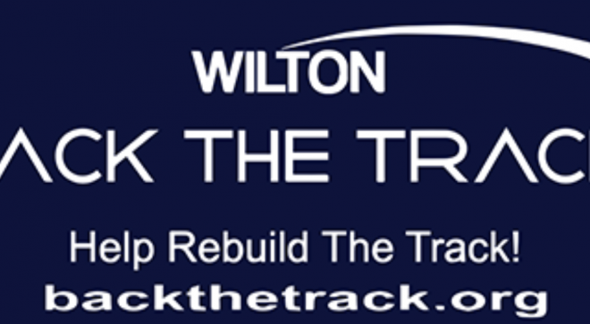 Wilton Back the Track Trot 5K Run & Two Lap Fun Run
