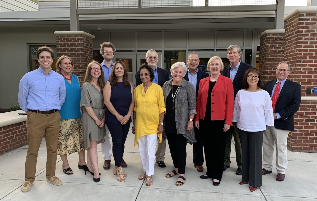 Wilton Democrats Choose Candidates for November 2019 Municipal Election