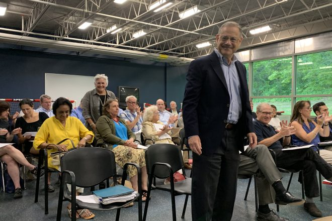 BREAKING NEWS:  DTC Endorses Candidates for Municipal Races–McFadden, Tartell, Kaelin, Maher and More